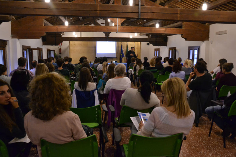 National Conference in Italy